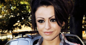 Cher Lloyd wants to get stuck in people's heads
