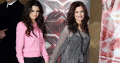 Cheryl Cole and Cher Lloyd in war of words