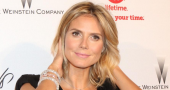 Heidi Klum was terrified of Parks and Recreations role
