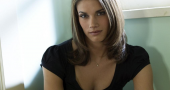 Missy Peregrym returns in fourth season of 'Rookie Blue' on May 23