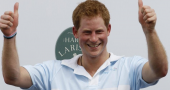 Prince Harry to propose to Cressida Bonas?