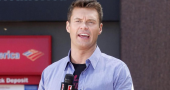 Top 10 Celebrity Homes: No.9 - Ryan Seacrest extended bachelor pad