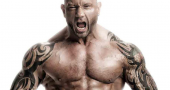 Dave Bautista praying for a Guardians of the Galaxy and Avengers crossover movie