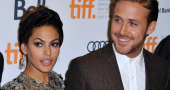 Eva Mendes and Ryan Gosling welcome baby girl into the world