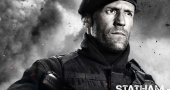 Jason Statham happy to do as many The Expendables movies as fans want