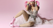 Nicki Minaj reveals which artist she most admires