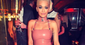 Rita Ora heaps praise on Miley Cyrus