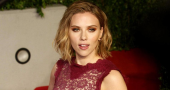Scarlett Johansson intrigues fans as one of Hollywood's new power players