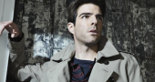 Zachary Quinto opens up about his career choices