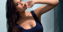 Lisa Haydon proof that a beautiful models can be a Bollywood leading lady
