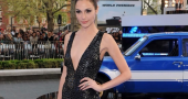 Gal Gadot hopes to see more female superheroes on the big screen