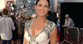 Gina Carano is going from being a villain to a hero