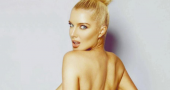 Helen Flanagan to go topless to land big Hollywood movie role?