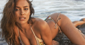 Irina Shayk to continue acting with superhero role in a comic book movie?