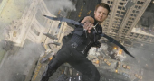 Jeremy Renner to get his own Hawkeye show on Netflix?