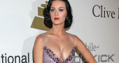 Katy Perry opens up about Taylor Swift feud