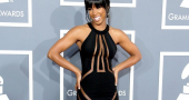 Kelly Rowland opens up about motherhood