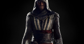 Michael Fassbender already preparing for Assassin's Creed sequel