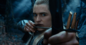 Orlando Bloom kept Legolas ears from Lord of the Rings and The Hobbit