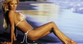 Pamela Anderson credits Playboy for saving her life