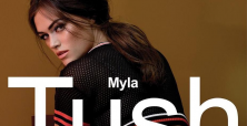 One to Watch: American model Myla Dalbesio