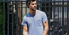 Taylor Lautner gets backing to replace Hugh Jackman as Wolverine